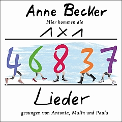 CD 1x1 Terlusollogie Anne Becker